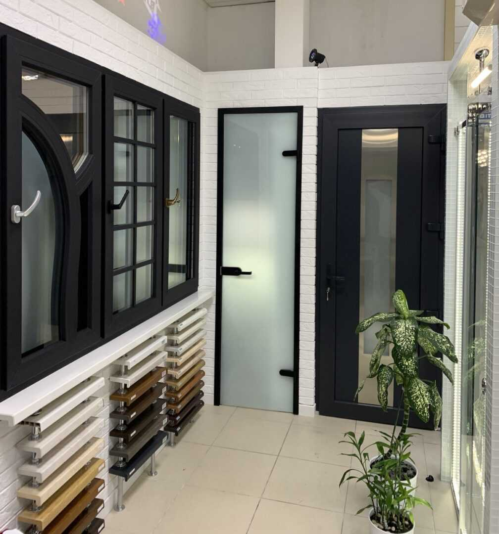 Вікно Плюс | ALEX VEKA - центр професійного скління